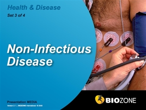Picture of Non-Infectious Disease